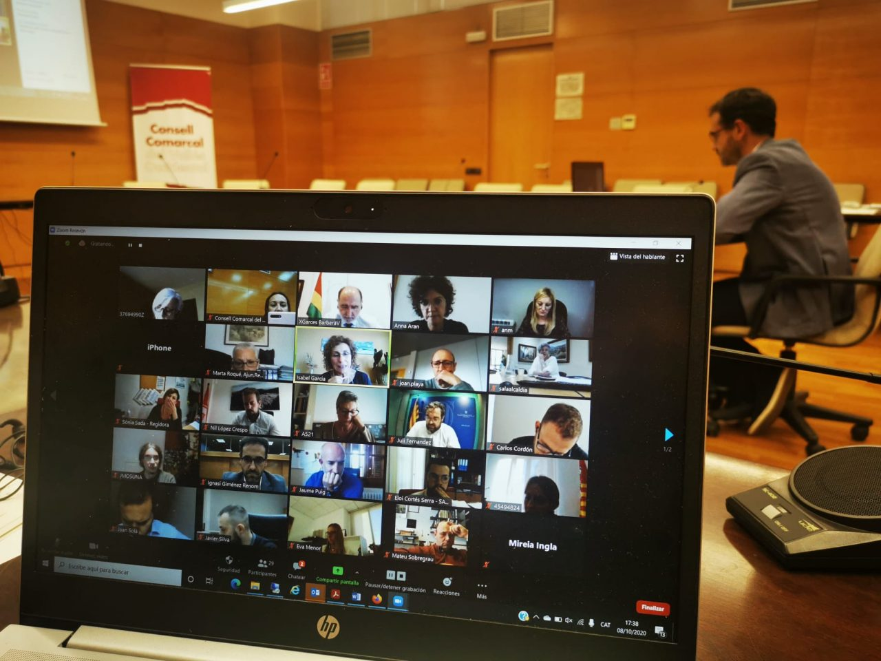 consell alcaldies 081020